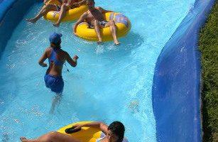 entradas baratas para Aquopolis Costa Dorada