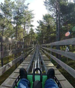 entradas baratas para Naturlandia Andorra