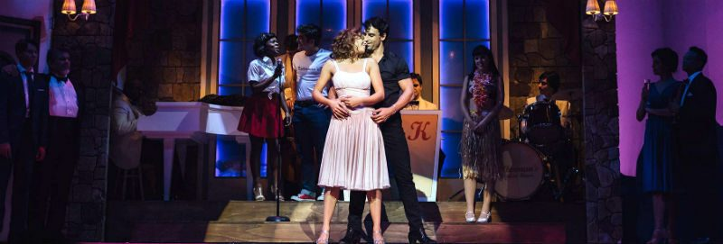 fin de semana teatral en Madrid: Entradas baratas musical Dirty Dancing Madrid