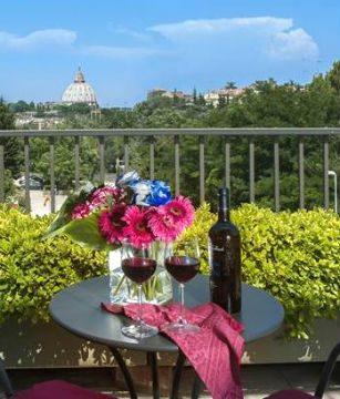 Tarifa error hotel cuatro estrellas Roma