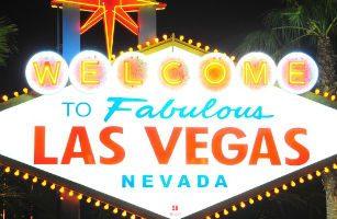 Tarifa error en un hotel de cuatro estrellas en Las Vegas