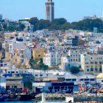 Vuelos baratos Marruecos