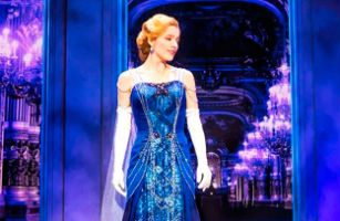 Anastasia musical Madrid
