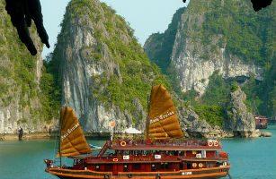 Descuento viaje a Vietnam