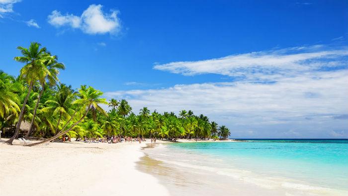 navidad en el caribe