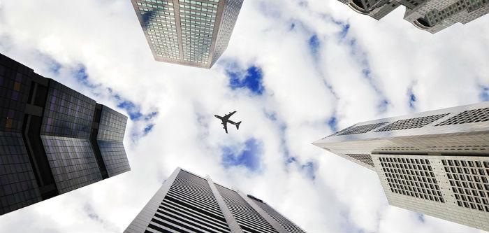 Promoción de vuelos baratos desde España