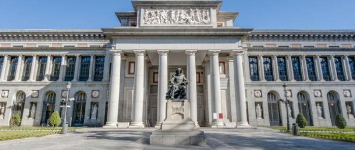 Museo del Prado, que ahora puedes visitar sin colas