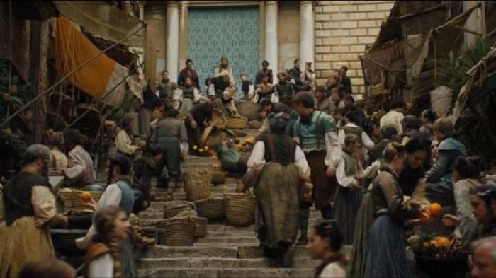 Ruta Juego Tronos Girona