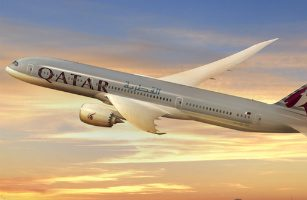 vuelos baratos de Qatar Airways