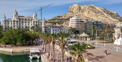 Qué ver y hacer en Alicante