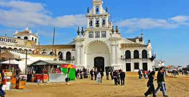 Qué ver y hacer en Huelva