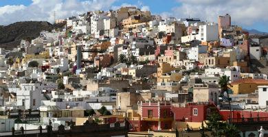 Qué ver y hacer en Las Palmas de Gran Canaria