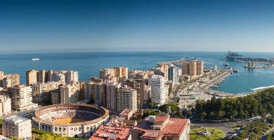 Qué ver y hacer en Málaga