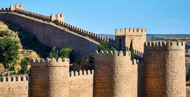 Qué ver y hacer en Ávila