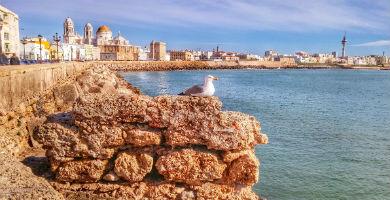 Qué ver y hacer en Cádiz
