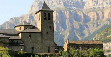 Qué ver y hacer en Huesca