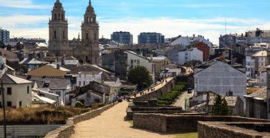 Qué ver y hacer en Lugo