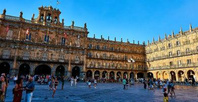 Qué hacer en Salamanca