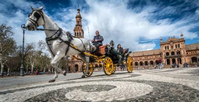 Qué hacer en Sevilla