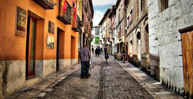 Qué ver y hacer en Valladolid
