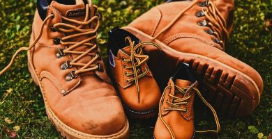 botas de montaña
