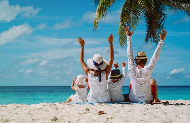 viajar semana santa verano