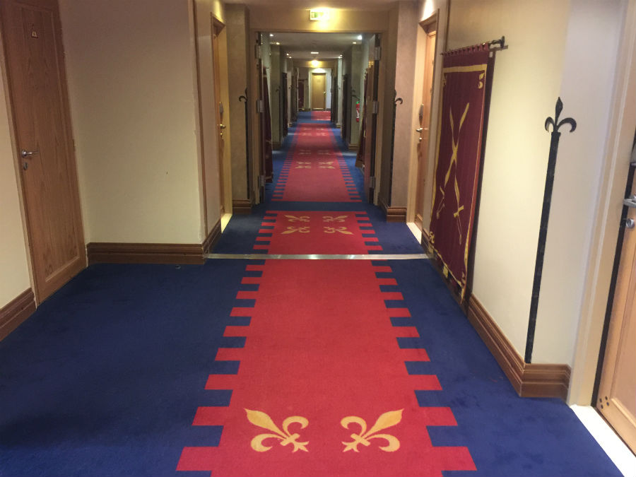 mejor hotel eurodisney