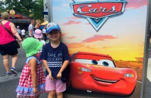 atracciones de Disneyland Paris para ninos