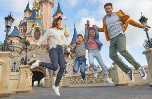 cuándo abre Disneyland París